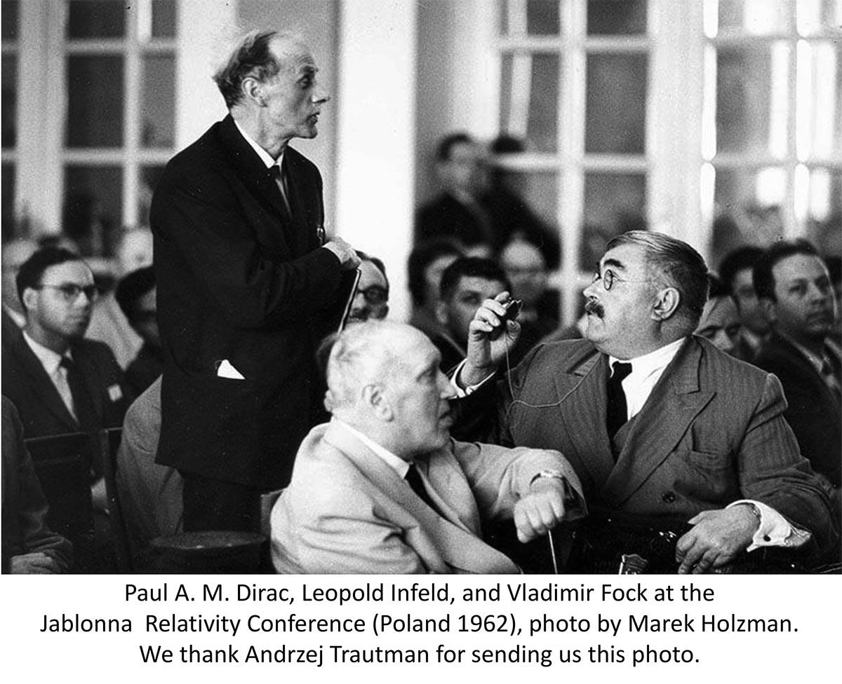 Dirac and Heisenberg